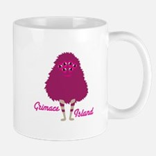 Grimace Island Mugs