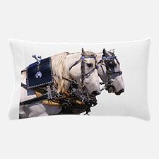 Percheron Pillow Case