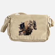 Percheron Messenger Bag