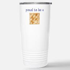 Rude Crude Travel Mug