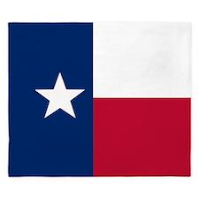Texas King Duvet