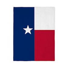 Texas Twin Duvet