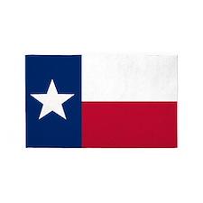 Texas 3'x5' Area Rug