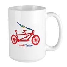 Totally Tandem Mugs