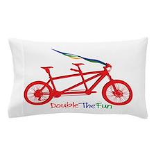 Double The Fun Pillow Case