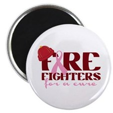 Fighters For A Cure Magnets