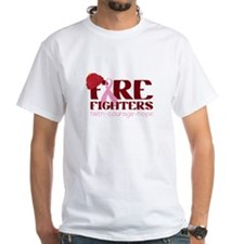 Fighters Faith.courage.hope T-Shirt