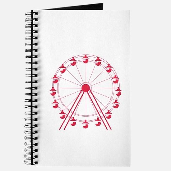 Ferris Wheel Journal