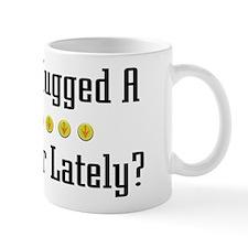 Hugged Fishmonger Mug