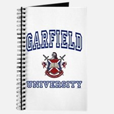GARFIELD University Journal