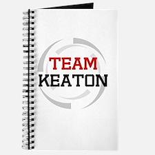 Keaton Journal
