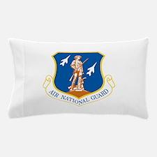 Cute Air national guard Pillow Case