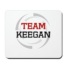 Keegan Mousepad