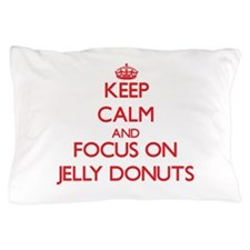 Funny Jelly Pillow Case