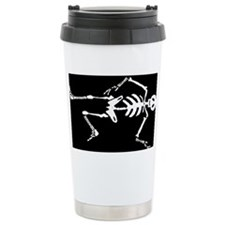 Halloween designs Travel Mug