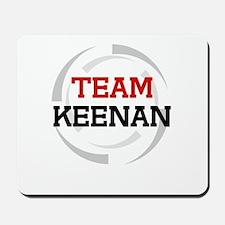 Keenan Mousepad