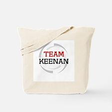 Keenan Tote Bag
