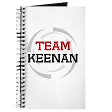 Keenan Journal