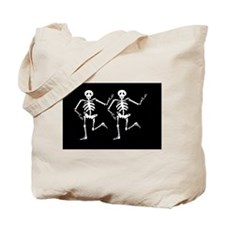 Halloween designs Tote Bag