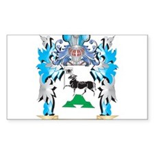 Groos Coat of Arms - Family Crest Decal