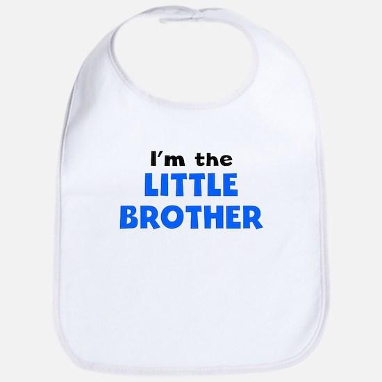 Im The Little Brother Bib