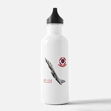 Cute 102 Water Bottle