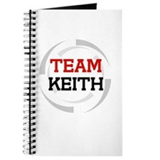 Keith Journal