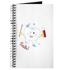 Smile! Journal
