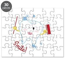 Smile! Puzzle