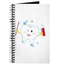 Tooth & Paste Journal