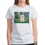 Bridge & Bolognese Women's T-Shirt