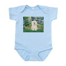 Bridge & Bolognese Infant Bodysuit