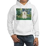Bridge & Bolognese Hooded Sweatshirt