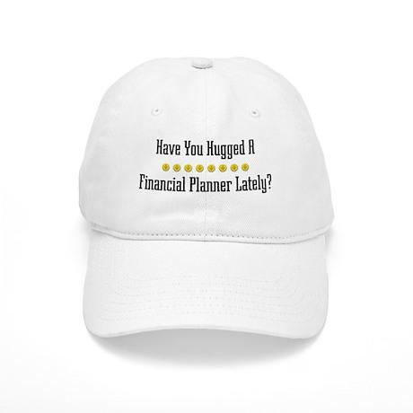 Hugged Financial Planner Cap