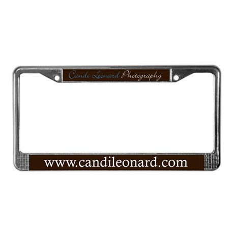 what's new License Plate Frame