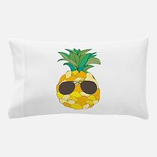 Sunny Pineapple Pillow Case