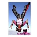 Pink Mafia Postcards (Package of 8)