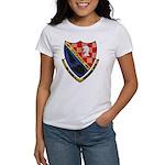USS ALFRED A. CUNNINGHAM Women's T-Shirt