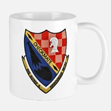 USS ALFRED A. CUNNINGHAM Mug