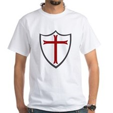 Cute Crusader Shirt