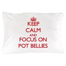Foc Pillow Case