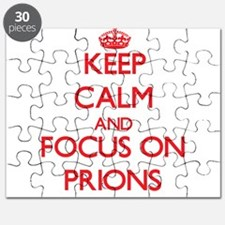 Keep calm and Puzzle