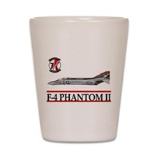 Cool Phantom Shot Glass