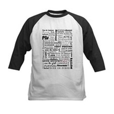 Ballet Collage Tee