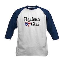 Boricua Girl Tee