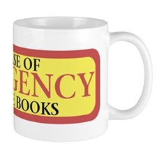 In case of Emergency Mug