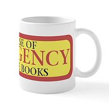 In case of Emergency Mug