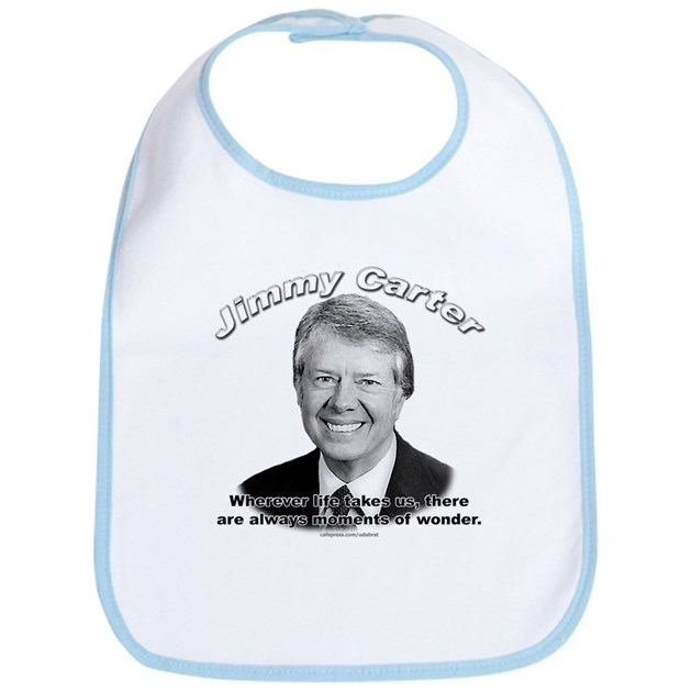 Jimmy carter 02 bib by thegreatminds for Jimmy carter coloring page