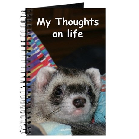 Billy's Thoughts on Life Journal