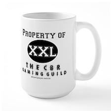 CBR-UO Mug